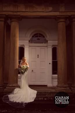 Erin & Paul's wedding - Ballyscullion Park - Ciaran O'Neill Photography
