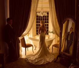 Heather & John's wedding - Cabra Castle - Ciaran O'Neill Photography