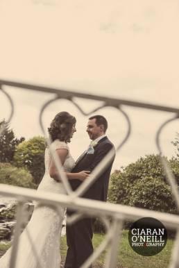 Mairead & Andrew's wedding - Galgorm Resort & Spa - Ciaran O'Neill Photography