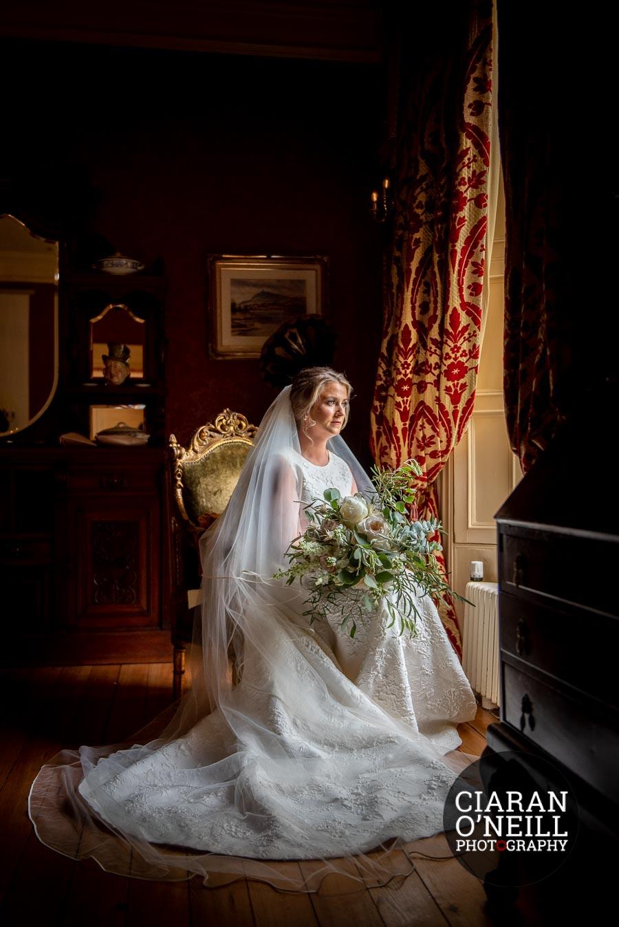 Corick House Wedding Catherine Amp Daire Ciaran O Neill