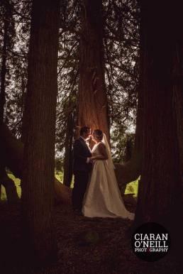 Catherine & Daire's wedding - Corick House Hotel & Spa - Ciaran O'Neill Photography