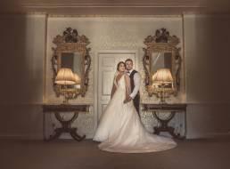 Elaine & Josh's wedding - Tankardstown House - Ciaran O'Neill Photography
