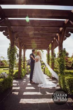 Lorraine & Thomas's wedding - Four Seasons Hotel Monaghan - Ciaran O'Neill Photography