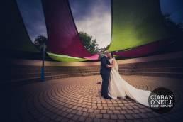 Maria & David's wedding - Leighinmohr House Hotel - Ciaran O'Neill Photography