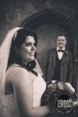 Natasha & Kieran's wedding - Kilmore Country House - Ciaran O'Neill Photography
