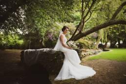 Shannen & Ryan's wedding - Ballymascanlon ouse Hotel - Ciaran O'Neill Photography