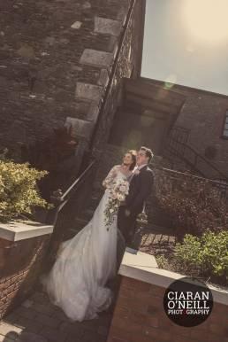 Shauna & Conor's wedding - Darver Castle - Ciaran O'Neill Photography