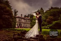 Ardtara Country House Wedding - Northern Ireland Wedding Photographers - Ciaran O'Neill Photography - Rebecca & Con
