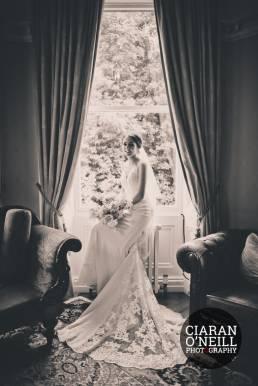 Ardtara Country House Wedding - Northern Ireland Wedding Photographers - Ciaran O'Neill Photography - Rebecca & Con 01