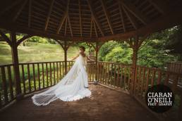 Beech Hill Country House Hotel Wedding - Northern Ireland Wedding Photographers - Ciaran O'Neill Photography - Leanne & Liam