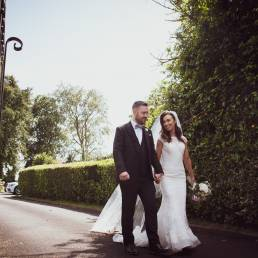 Catherine & Sean's wedding - The Chelsea Bar Belfast - Ciaran O'Neill Photography - Northern Ireland Wedding Photographers