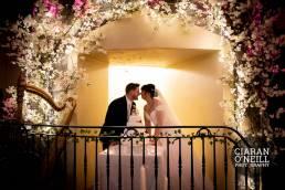 Christine & James's wedding - Cabra Castle - Ciaran O'Neill Photography