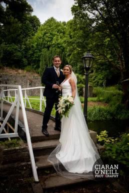 Elaina & Lexy's wedding - Bellingham Castle - Ciaran O'Neill Photography - Northern Ireland Wedding Photographers