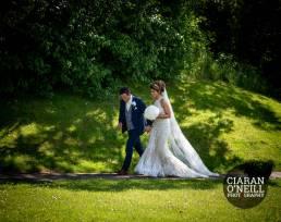 Emma & Damien's wedding - Killyhevlin Lakeside Hotel - Ciaran O'Neill Photography - Northern Ireland Wedding Photographers