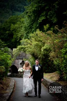 Grainne & Brendan's wedding - Canal Court Hotel - Ciaran O'Neill Photography - Northern Ireland Wedding Photographers
