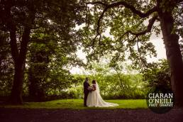 Killyhevlin Hotel Wedding - Northern Ireland Wedding Photographers - Ciaran O'Neill Photography - Ciara & James