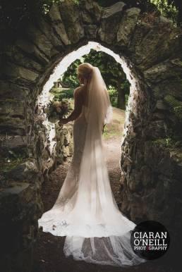 Leighinmohr House Hotel wedding - Northern Ireland Wedding Photographers - Ciaran O'Neill Photography - Rebekah & Niall