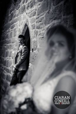 Millpark Hotel Wedding - Northern Ireland Wedding Photographers - Ciaran O'Neill Photography - Annette & Christopher
