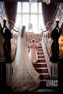 Shaneen & Andrew's wedding - Cabra Castle - Ciaran O'Neill Photography - Northern Ireland Wedding Photographers