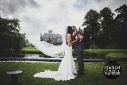 Bellingham Castle wedding - Northern Ireland Wedding Photographers - Ciaran O'Neill Photography - Aisling & Ricky