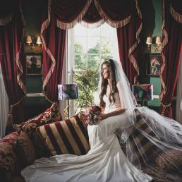 Bellingham Castle wedding - Northern Ireland Wedding Photographers - Ciaran O'Neill Photography - Aisling & Ricky