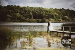 Castle Leslie wedding - Northern Ireland Wedding Photographers - Ciaran O'Neill Photography - Shauna & Daniel