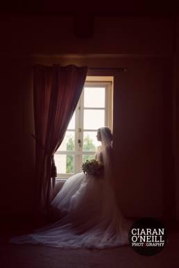 Cavan Crystal Hotel wedding - Northern Ireland Wedding Photographers - Ciaran O'Neill Photography - Carrie Grugan & Seanie Donnelly