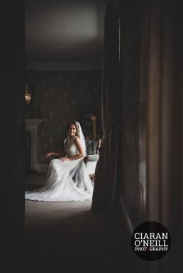 Darver Castle wedding - Northern Ireland Wedding Photographers - Ciaran O'Neill Photography - Roisin Kelly & Jack McGovern