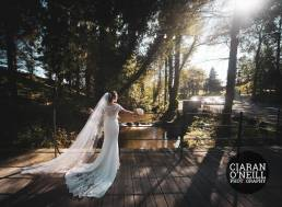 Four Seasons Monaghan Hotel wedding - Northern Ireland Wedding Photographers - Ciaran O'Neill Photography - Grace Toner & Nicklaus O'Neill