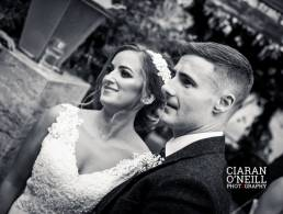 Galgorm Resort & Spa Wedding - Northern Ireland Wedding Photographers - Ciaran O'Neill Photography - Katrina & Carl