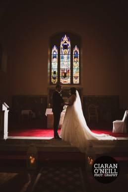 Ballymascanlon House Hotel wedding - Northern Ireland Wedding Photographers - Ciaran O'Neill Photography - Gillian Kinghan & Paul Bermingham