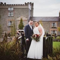 Darver Castle wedding - Northern Ireland Wedding Photographers - Ciaran O'Neill Photography - Louise Cassidy & Ciaran O'Hara