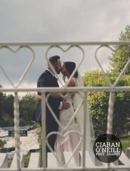 Galgorm Resort & Spa Wedding - Northern Ireland Wedding Photographers - Ciaran O'Neill Photography - Rebekah Edwards & Gary McAlinden