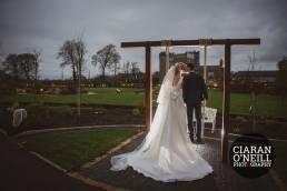 Darver Castle Wedding - Northern Ireland Wedding Photographers - Ciaran O'Neill Photography - Grainne McKeown & Robert Guiney