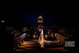 Slieve Donard Resort & Spa wedding - Northern Ireland Wedding Photographers - Ciaran O'Neill Photography - Kelly Hazzard & Diarmuid Daly