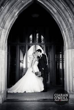 Four Seasons Carlingford Hotel wedding - Northern Ireland Wedding Photographers - Ciaran O'Neill Photography - Orfhlaith Taylor & Patrick Tierney