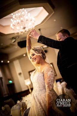 Glencarn Hotel wedding - Northern Ireland Wedding Photographers - Ciaran O'Neill Photography - Georgina Hoey & Feargal Bellew
