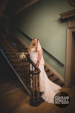 Ulster Hall wedding - Northern Ireland Wedding Photographers - Ciaran O'Neill Photography - Laura Montgomery & Joni Millar