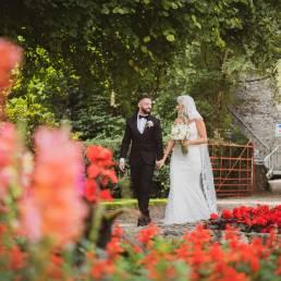 Seagoe Hotel Wedding - Northern Ireland Wedding Photographers - Ciaran O'Neill Photography - Shauneen Kilroy & Barry Tennyson