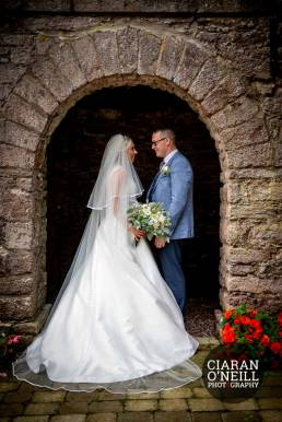 Hillgrove Hotel wedding - Northern Ireland Wedding Photographers - Ciaran O'Neill Photography - Tanya McCoy & Benny Savage