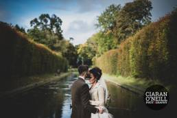 Leighinmohr House Hotel wedding - Northern Ireland Wedding Photographers - Ciaran O'Neill Photography - Demi & Mark