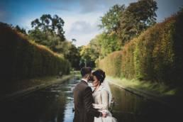 Leighinmohr House Hotel wedding - Northern Ireland Wedding Photographers - Ciaran O'Neill Photography - Demi & Mark